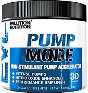 Evlution Nutrition PumpMode