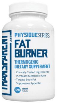 PHYSIQUESERIES Fat Burner